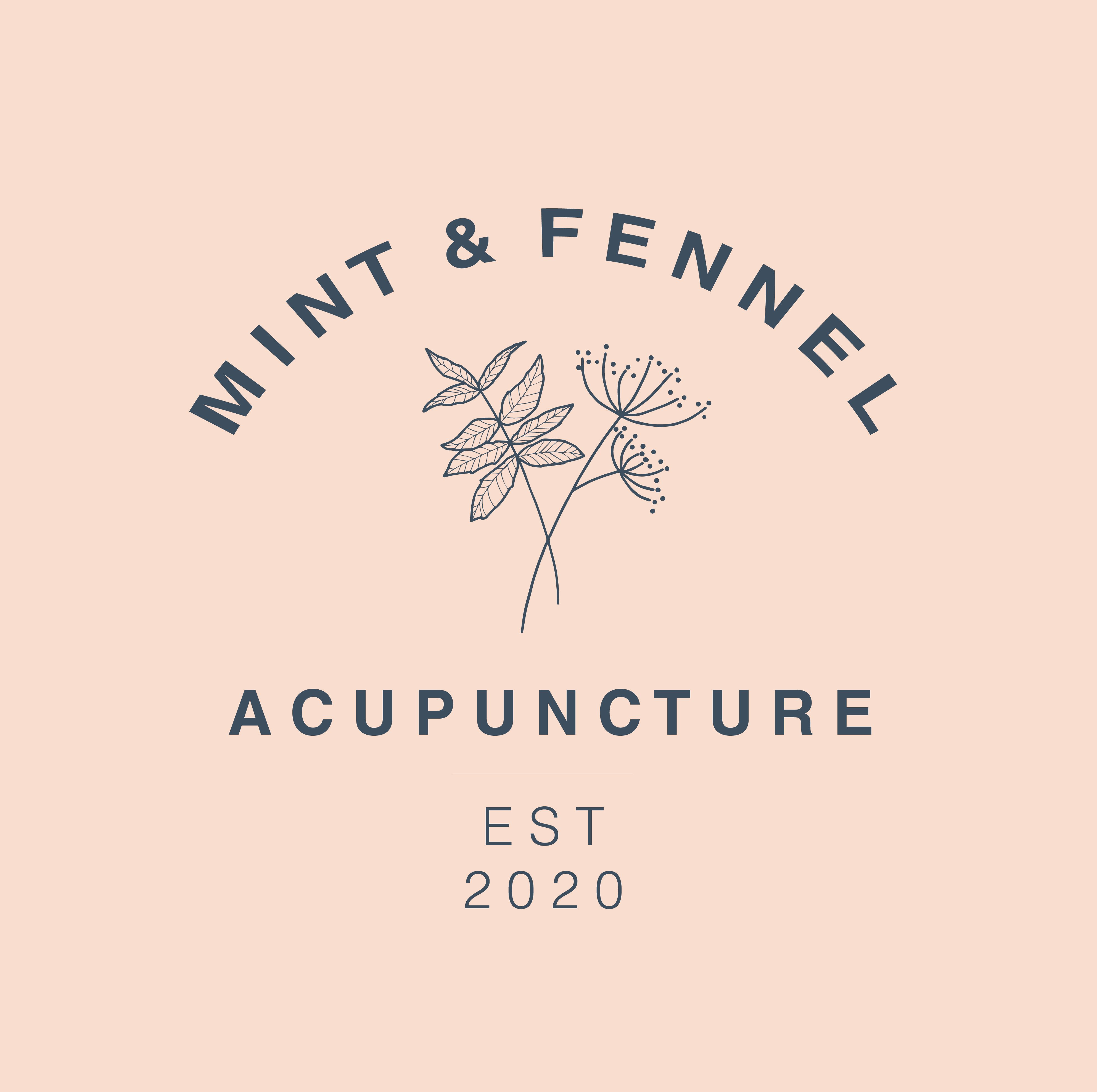 Mint & Fennel Acupuncture
